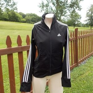 Adidas Warm Up Jacket Size Small